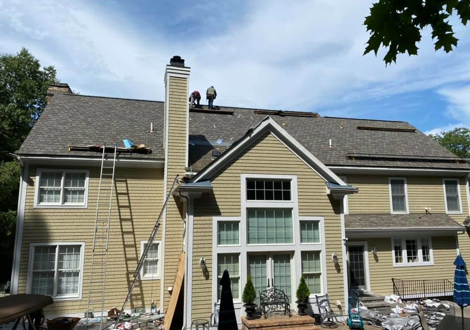 Yorktown Heights, NY – Roofing Contractor | Best Roofing Company Near Me | Roof Repair
